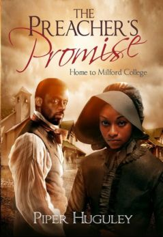 The Preacher's Promise cover