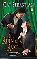 The Ruin of a Rake cover