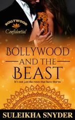 Bollywood and the Beast/Suleikha Snyder cover