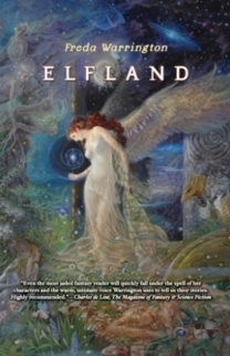 Elfland cover