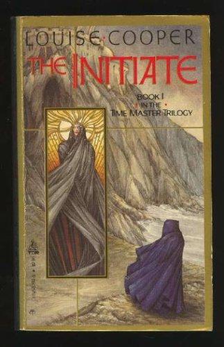 The Initiate cover