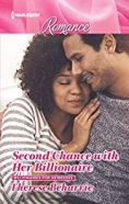 Second Chance With Her Billionaire cover