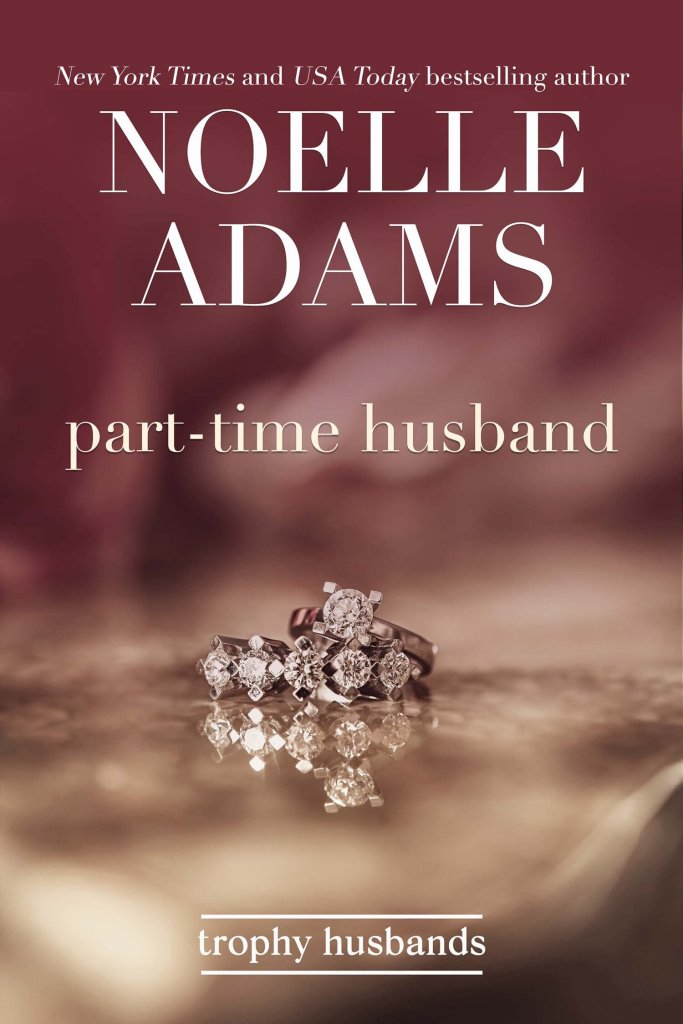 Parti-Time Husband by Noelle Adams